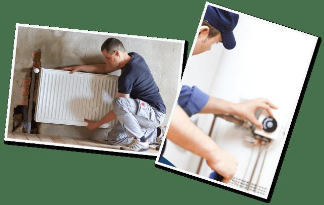 Uwe Weißner - Heizung und Sanitär