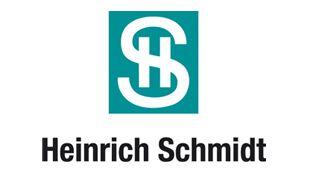 Logo Heinrich Schmidt Gruppe
