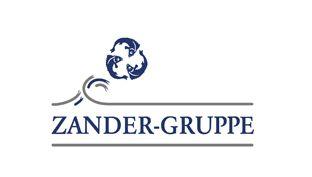 Logo von der Zander Gruppe